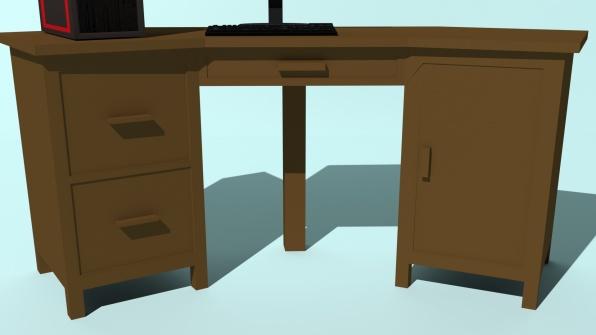 DeskOutput